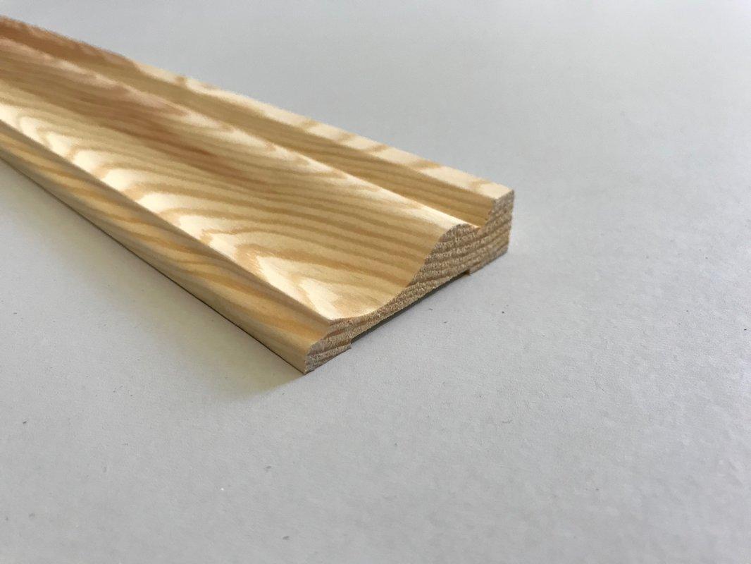 Durvju aplodas 16x65mm (2,5.gab)